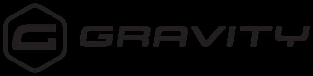 gravity_text_icon_logo_black